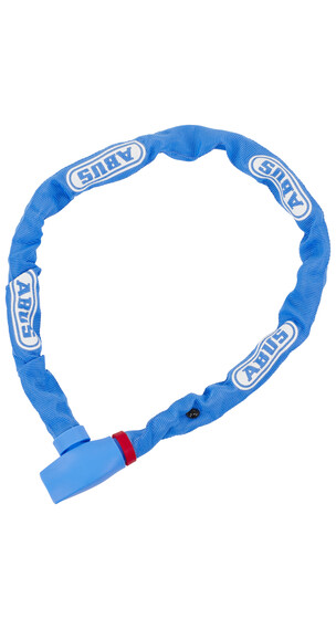 ABUS uGrip Chain 585 Kettenschloss blau